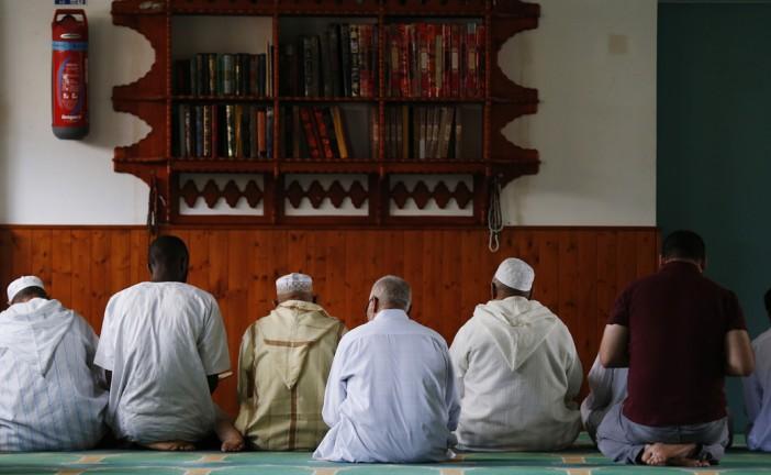 Perquisition dans une mosquée abritant une école coranique non déclarée