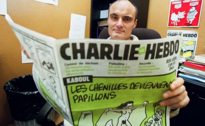 Philippe Val, L'ancien directeur de «Charlie Hebdo» et France Inter répond à l'appel lancé par 41 Français musulmans dans le JDD du 31 Juillet