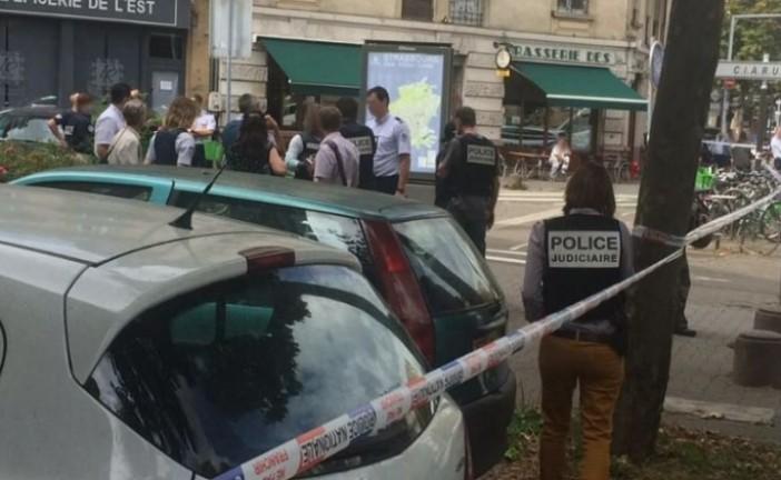 France: un homme de confession juive attaqué au couteau à Strasbourg