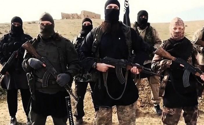 États-Unis : Washington promet 3 millions de dollars pour la capture d'un sniper de Daesh