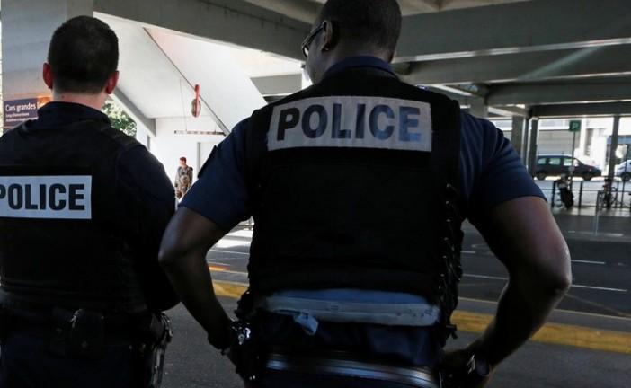 Toulouse, policier poignardé au couteau au commissariat : Ouf, le suspect algérien n'est qu'un « déséquilibré » antisémite…