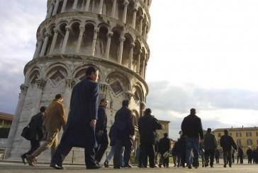 Italie : expulsion d'un Tunisien soupçonné de préparer un attentat à la tour de Pise