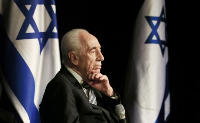 Shimon Peres, ancien président israélien et prix Nobel de la paix, est mort à l'âge de 93 ans