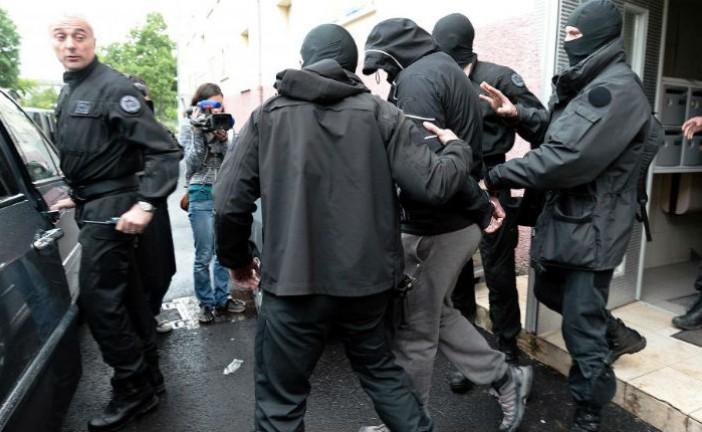 Besançon : arrestation d'un islamiste de 20 ans qui voulait « mourir en martyr » pour Daesh dans un attentat à Paris