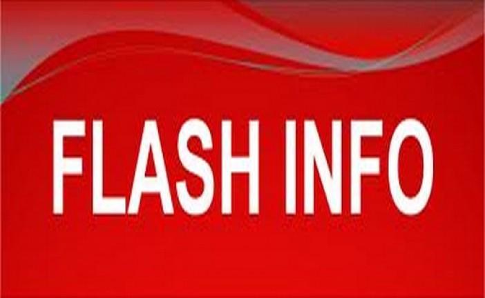 Alerte Info : Un soldat blessé par des tirs au caveau de Joseph