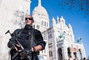 Paris : Paris: Cinq Syriens soupçonnés de vouloir acheter des Kalachnikov interpellés cette nuit