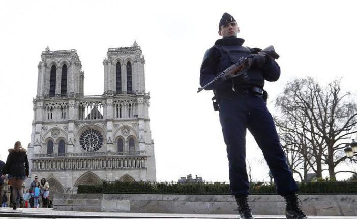 Une première mise en examen dans les affaires des attentats déjoués