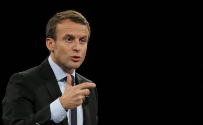 Emmanuel Macron  «Juifs, arrêtez l'étude de la Torah dans vos écoles!»…L'antisémitisme de l'ancien ministre  est sur le point d'éclore, au profit de ses ambitions, au détriment de la cohésion nationale.