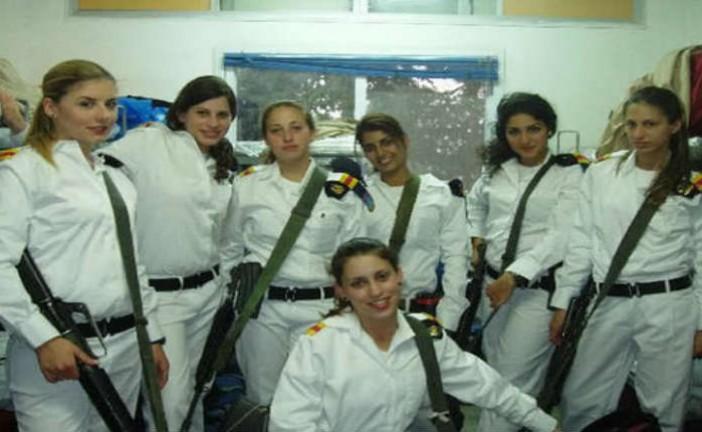 L'armée israélienne a intercepté mercredi le bateau « Zaytouna » avec un bataillon exclusivement composé de femmes