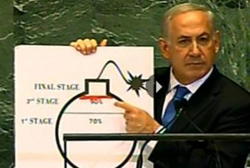 Shimon Peres  Sa plus grande fierté : «J'ai empêché Netanyahou d'attaquer l'Iran»