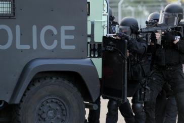 Attentat déjoué : prolongation exceptionnelle de garde à vue pour cinq suspects