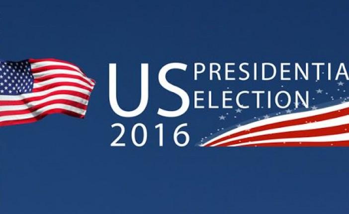 Election US :  résultats mise à jour en direct Trump 232 – Clinton 209