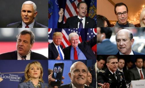 the-trump-team