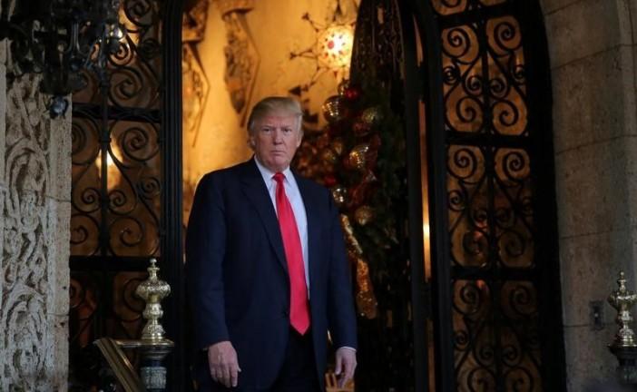Trump appelle Israël à «rester fort»