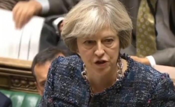 La britannique Theresa May et l'Australie lâchent Obama et Kerry sur Israël