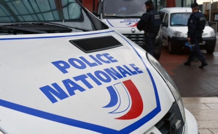 Une fusillade éclate en plein Paris, un homme touché à 5 reprises (CO2 ??)