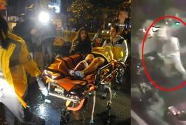 Le corps d'une israélienne identifié dans l'attentat d'Istanbulélienne