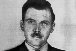 Les restes du tortionnaire nazi Mengele deviennent un support pédagogique au Brésil