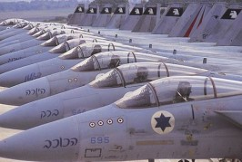 7 pays rejoignent Tsahal pour les plus grandes manœuvres aériennes de l'histoire d'Israël