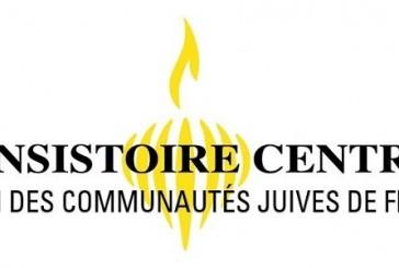 Communiqué du Consistoire de Paris Accident au cimetière parisien de Pantin