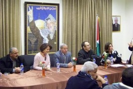 La majorité socialiste s'engage contre les produits israéliens