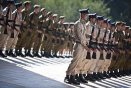 Pour Israël, Assad détient plusieurs tonnes d'armes chimiques