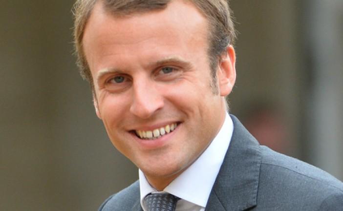 Direct / Élection présidentielle (direct): taux de participation en baisse, Macron à plus de 90% aux USA