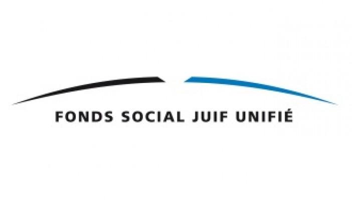 LE FONDS SOCIAL JUIF UNIFIE APPELLE A FAIRE BARRAGE A MARINE LE PEN