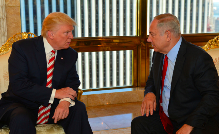 Wall Street Journal : la proposition des monarchies du Golfe à Israël