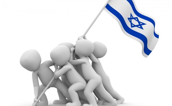 Vidéo : Une chanson pour l'unité du peuple juif