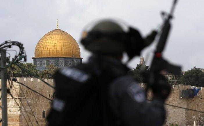 Les forces de Tsahal ont saisi des biens appartenants aux familles des terroristes qui ont tué les 3 adolescents israéliens