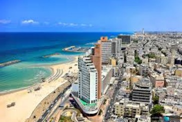 Israël : 6% de touristes français en plus depuis janvier