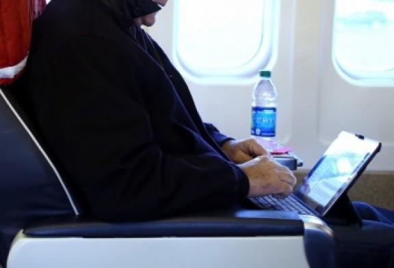 Alerte Info : Interdiction des ordinateurs en vol : Les services Israéliens  ont alerté les USA