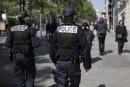 Attaque sur les Champs-Elysées : Adam D, 32 ans, était fiché S