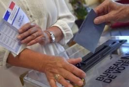 Info Election Legislative : Le parti du président de la république arriverait entête avec prés de 30 % devant les républicains avec 20 %
