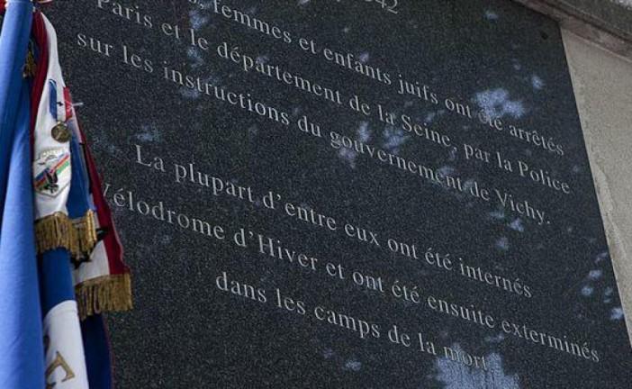 Colombes rend hommage aux « Justes » de France