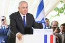 Pétition à soutenir Benjamin Natanyahu contre les gauchistes et médias Israeliens