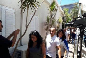 Flash Info : condamnation du Soldat Azaria confirmée, Netanyahou pour un recours en grâce