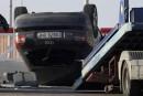Attentats en Espagne : l'Audi A3 utilisée à Cambrils également repérée à Paris