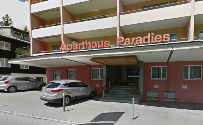 Suisse: Un hôtel demandait à ses clients juifs de se doucher avant la piscine