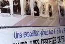Lyon : une stèle en mémoire des enfants d'Izieu a été profanée