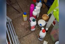 Explosifs retrouvés à Villejuif : les deux suspects voulaient «commettre un attentat»