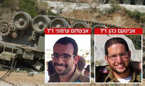 Deux-soldats-tués-au-Golan-Famille