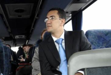 Le député LREM M'jid El Guerrab  qui a frappé un cadre du PS a été placé en garde à vue