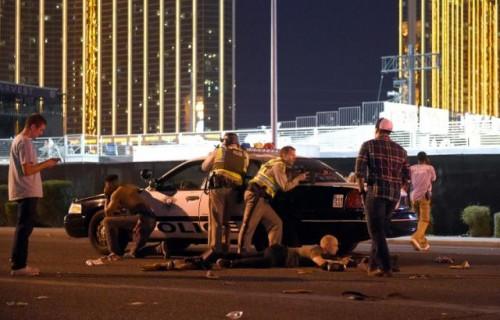 Attentat Las Vegas
