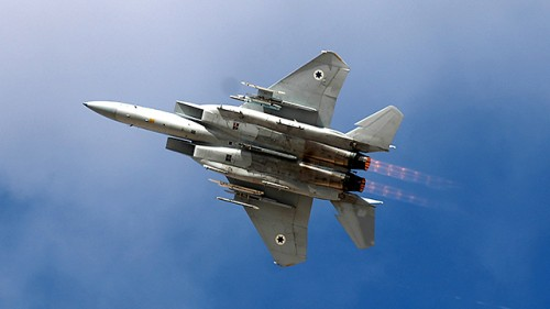 Aviation Syrienne