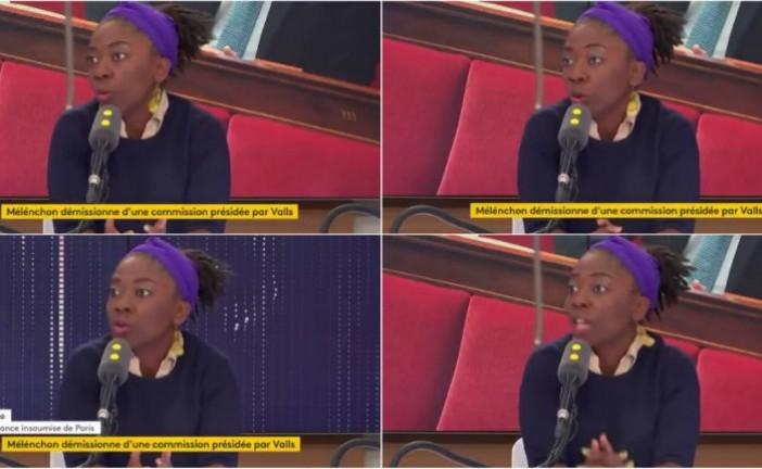 [Vidéo] Quand la députée Danièle Obono, France Insoumise, compare le djihadisme à La Manif pour Tous