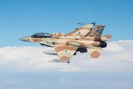 Tsahal détruit une rampe de missiles Sol Air 5 syrienne