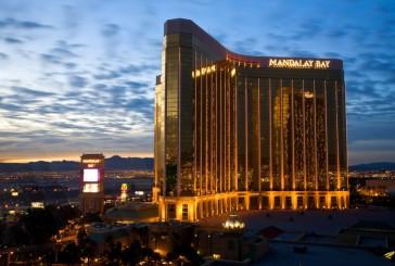 Fusillade près de l'hôtel Mandalay Bay à Las Vegas, des victimes