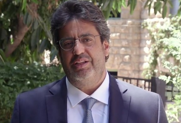 Lettre  du Député Meyer Habib au Ministre  de l'enseignement Supérieur «Le démantèlement du département d'étu des juives et hébraïques de Paris VIII s'apparente à un boycott d'Israël»